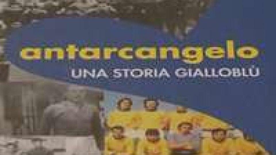 La storia del Santarcangelo in un volumeil libro sugli 85 anni del Santarcangelo