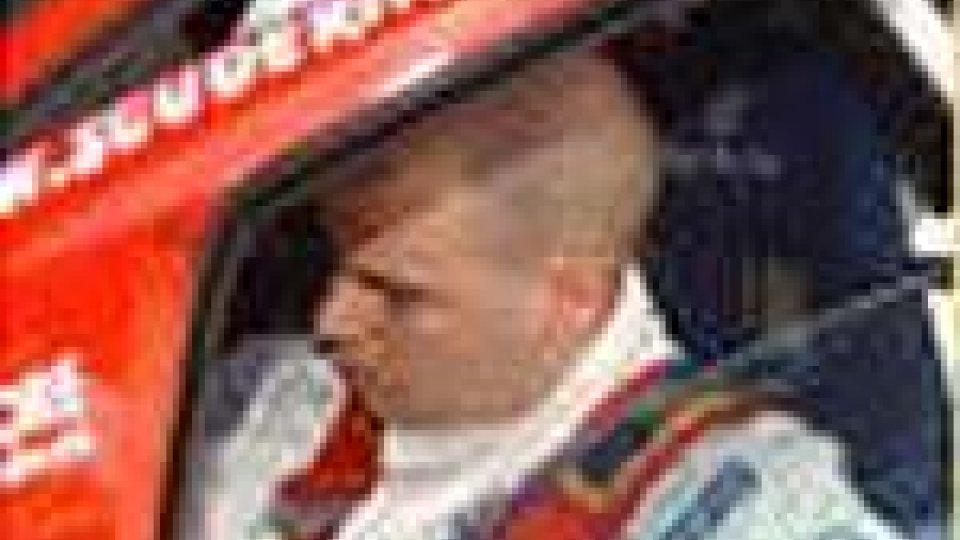 Mirko Baldacci