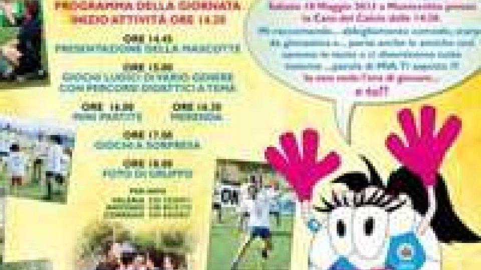 Fsgc invita sabato prossimo alla 2° giornata del calcio femminile
