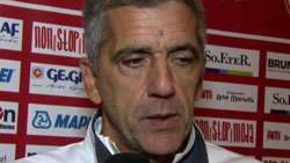 """Forlì, Gadda: """"Squadra in salute, sono soddisfatto della partita""""Forlì, Gadda: """"Squadra in salute, sono soddisfatto della partita"""""""