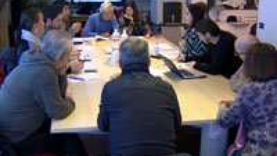Sinistra Unita traccia il bilancio degli incontri post-congressuali