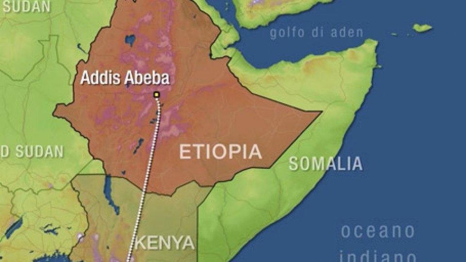Rotta aereaAddis Abeba, aereo precipita dopo il decollo, è strage: 157 morti, nessun sopravvissuto