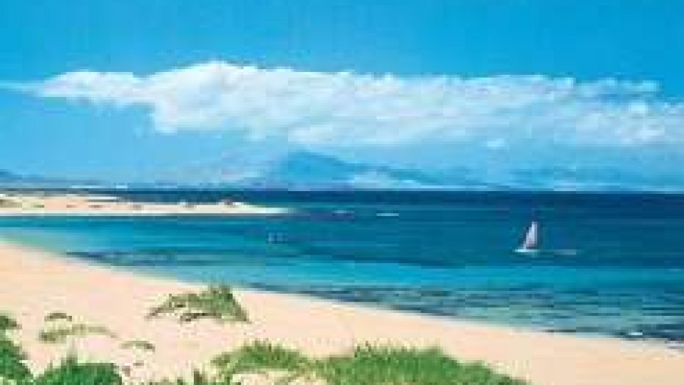 VIAGGI:  Fuerteventura
