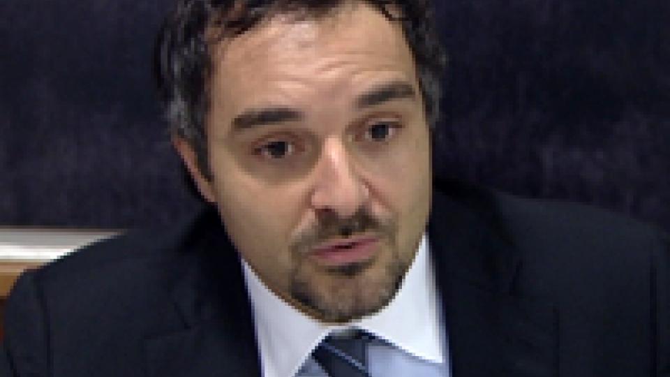 """Congresso PDCS, Busignani: """"Ho ricevuto minacce"""""""