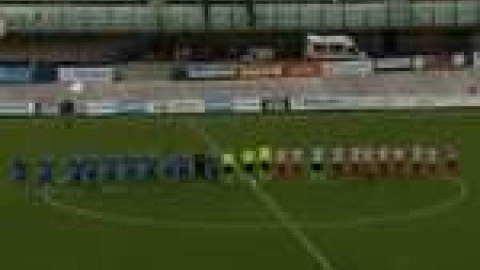 Forlì batte la Jesina 1-0