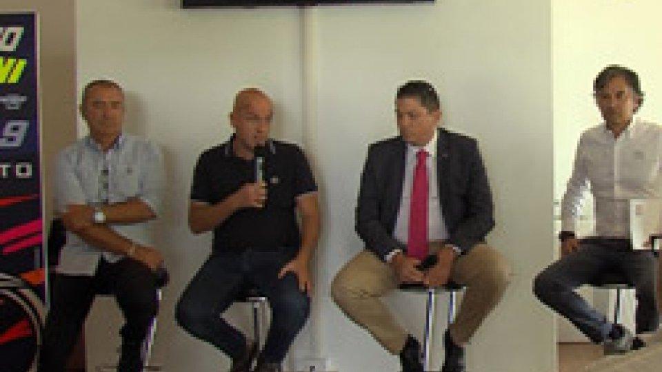 Presentato il Gran Premio di San MarinoMotoGp: presentato il Gran Premio di San Marino e della Riviera di Rimini