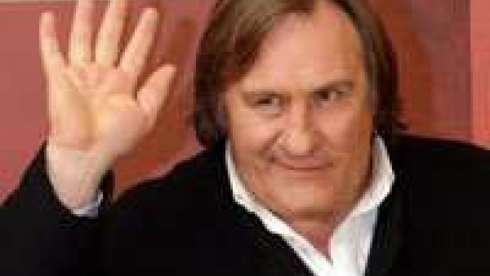 Putin concede cittadinanza russa a Depardieu