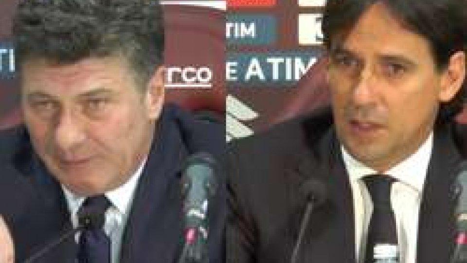 Torino - Lazio 0-1, le interviste