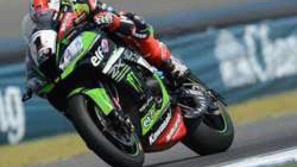 Superbike: Rea si aggiudica gara 1 in Thailandia. De Angelis 16°