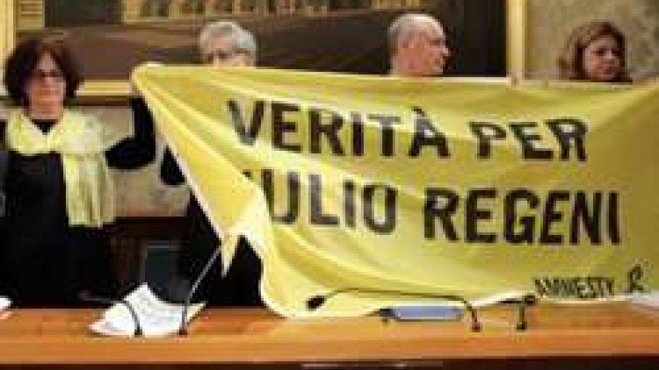 """Caso Regeni, Mattarella: """"Non dimentichiamo la sua vita spezzata"""""""