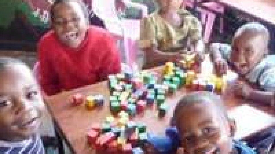 San Marino For The Children… il viaggio continua...