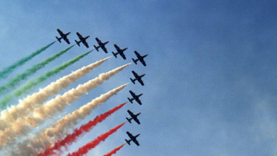 1° Marzo 1961: nascono le Frecce Tricolori
