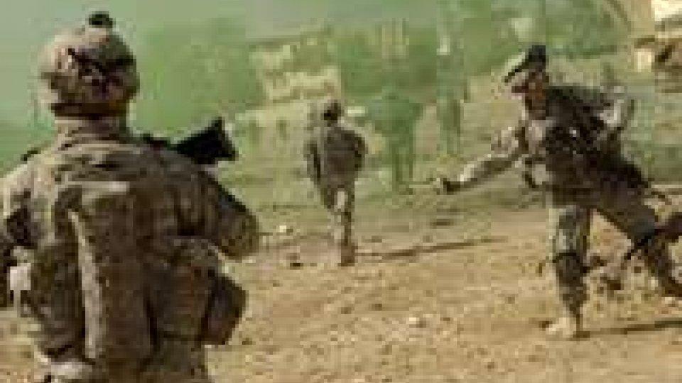 Iraq, 14 morti negli attentati di stamattina