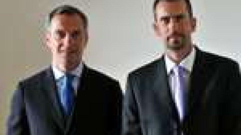 Carisp: certificazione europea a due dipendenti
