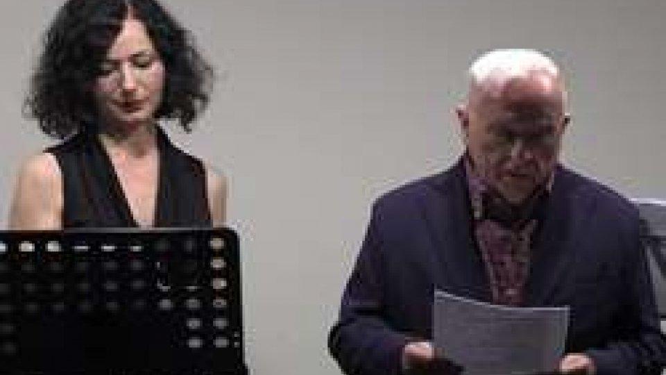 Sonia Grassi e Giovanni Baldacci