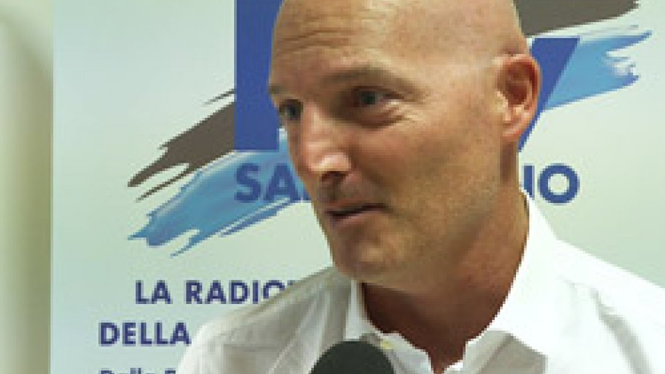 Federico ValentiniFederico Valentini nominato capomissione per le Olimpiadi Tokio 2020