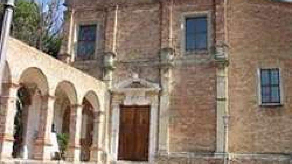 VI centenario della fondazione dell'Abbazia di Santa Maria Annunziata Nuova di Scolca