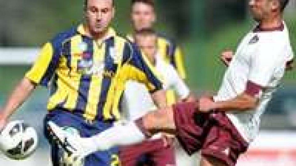 La Fiorita, un po' di A con Torino e Siena