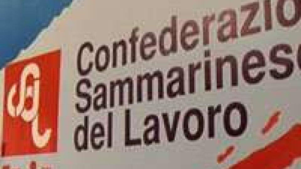 CSdL sulla scomparsa di Gino Tamagnini