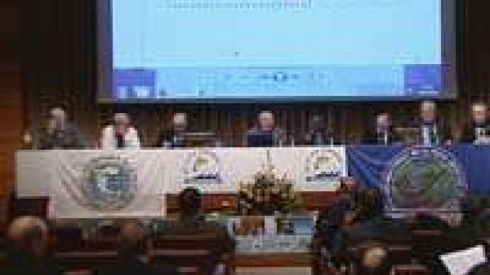 CIPS: Congresso Mondiale a San MarinoCIPS: Congresso Mondiale a San Marino