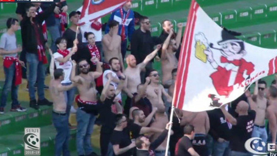 Ternana - Monza 0-1Serie C: Ternana crisi senza fine. Allo Stadio Liberati il Monza si impone 1-0