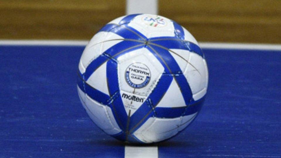 Futsal: contro il Kosovo il debutto della Nazionale Under 19