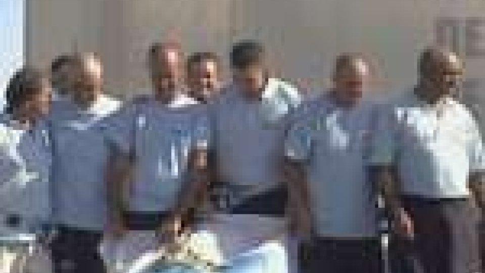 Pesca sportiva: la squadra biancoazzurra chiude 16esima al campionato del mondo