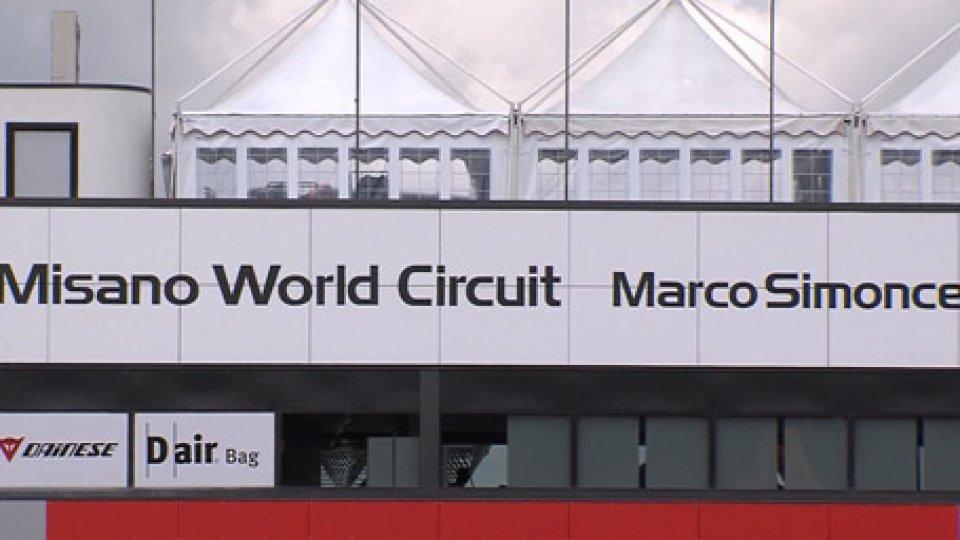 """Misano World Circuit"""