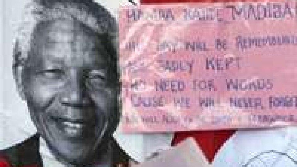 Mandela, oggi la commemorazioni: attesi 80 capi di Stato