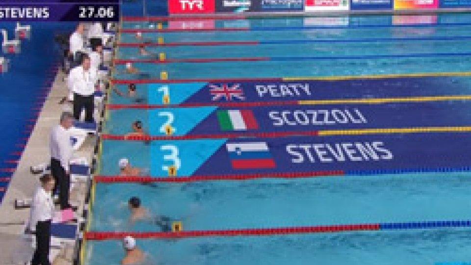 European ChampionshipEuropean Championship: il nuoto è una miniera di medaglie per l'Italia