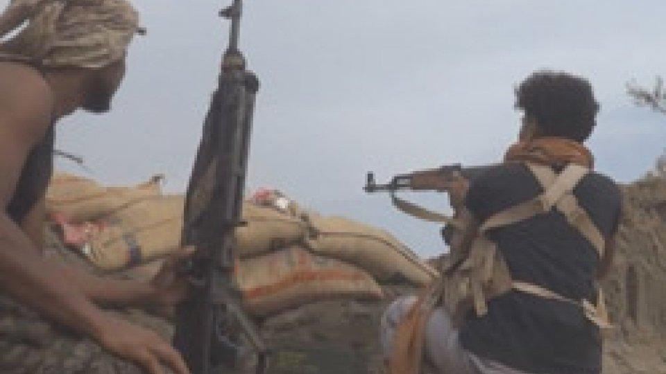 La corrispondenza di Elisabetta NorziYemen: il conflitto si intensifica