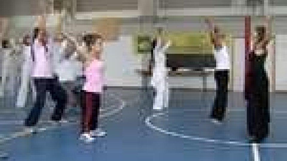 """Seconda giornata di """"Tuttavia"""": una disabilità non deve impedire di fare sport"""