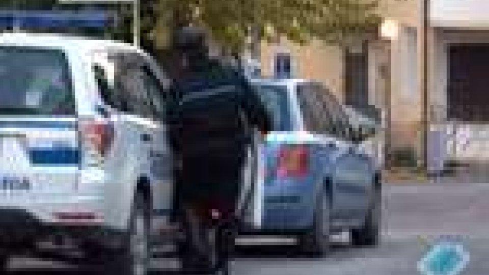 San Marino - Sconfinamento polizia italiana, parte la nota di protestaSconfinamento polizia italiana, parte la nota di protesta
