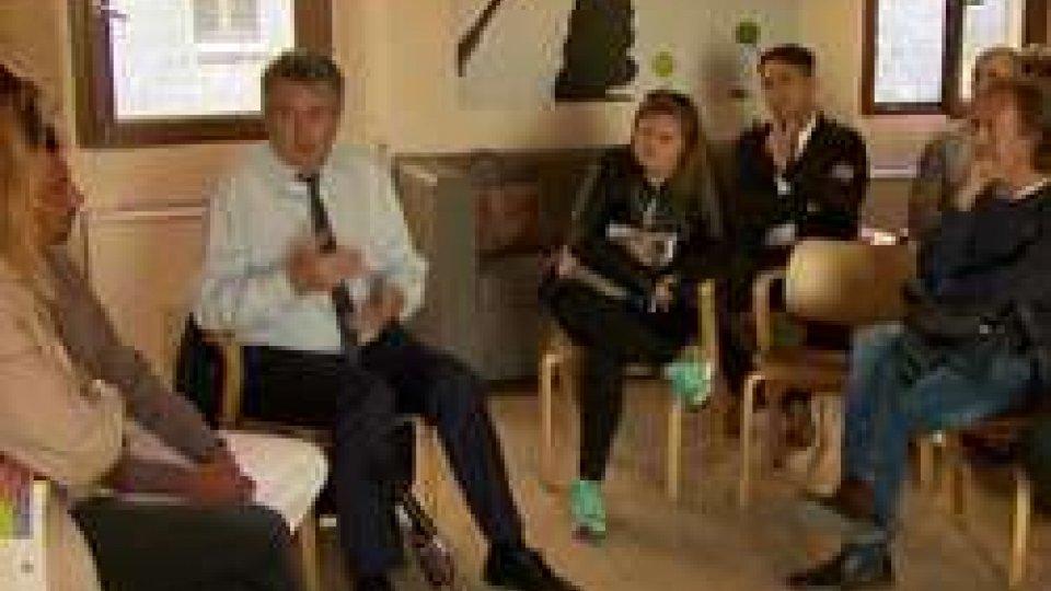 """Convenzione ONU: A Palazzo Graziani il convegno """"Dallo svantaggio al vantaggio"""""""