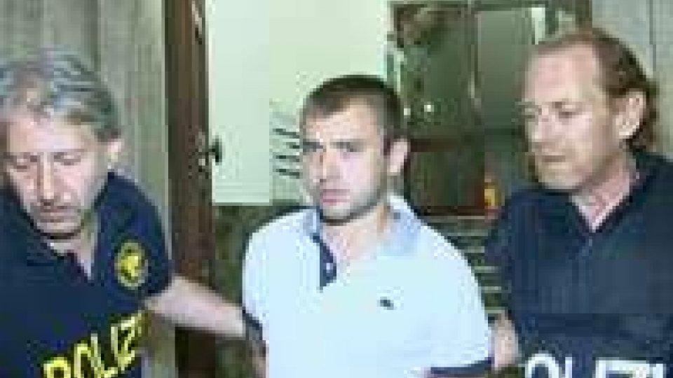 Rimini: 30enne ucraino arrestato con l'accusa di omicidio preterintenzionale