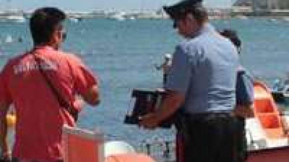 Morto il ragazzo scomparso in mare a San Benedetto del Tronto