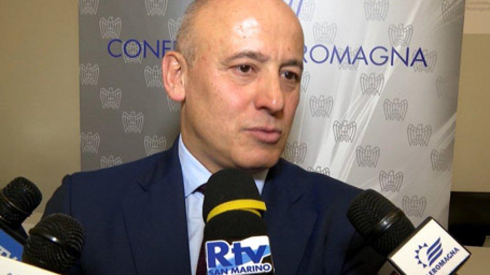 """Paolo MaggioliPaolo Maggioli: """"Facciamo tutti il tifo perché San Marino si tiri fuori da situazione complicata"""""""