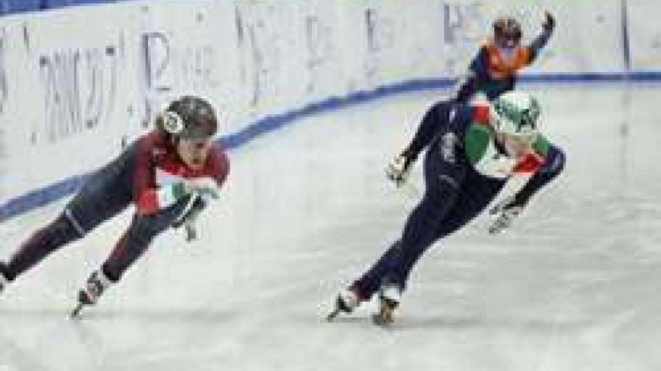 PyeongChang 2018: short track, staffetta femminile, l'Italia in finale