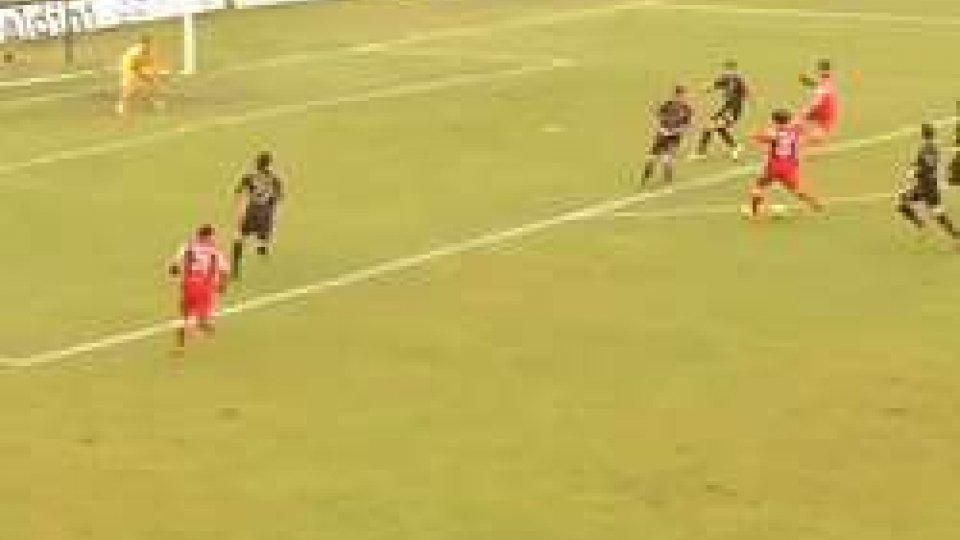 Forli - Padova 1-0Forli - Padova 1-0