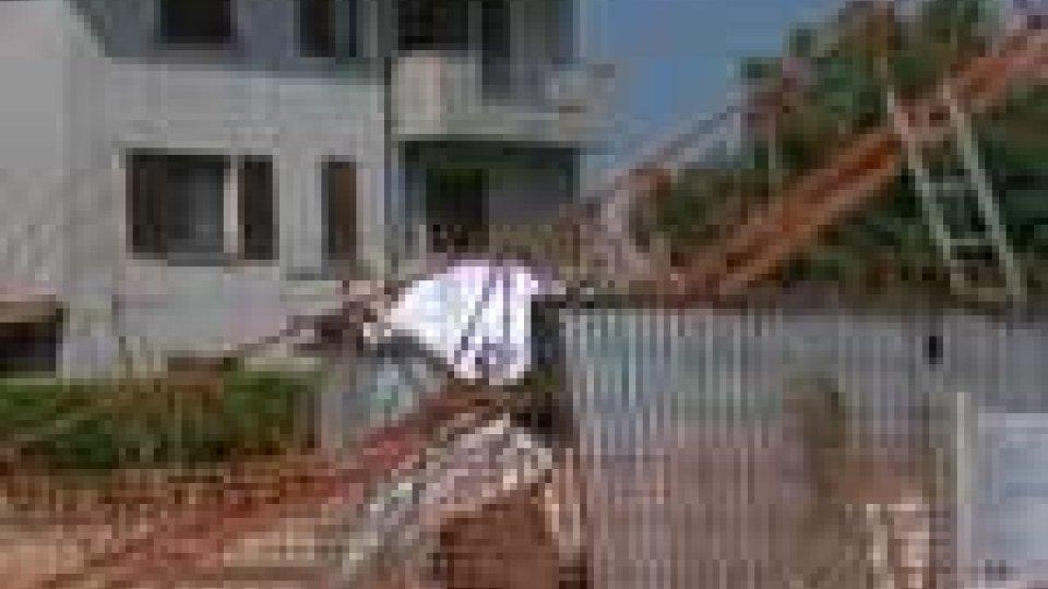 Incidente sul lavoro a Cesena: morto operaio, ferito il figlioIncidente sul lavoro a Cesena: morto operaio, ferito il figlio