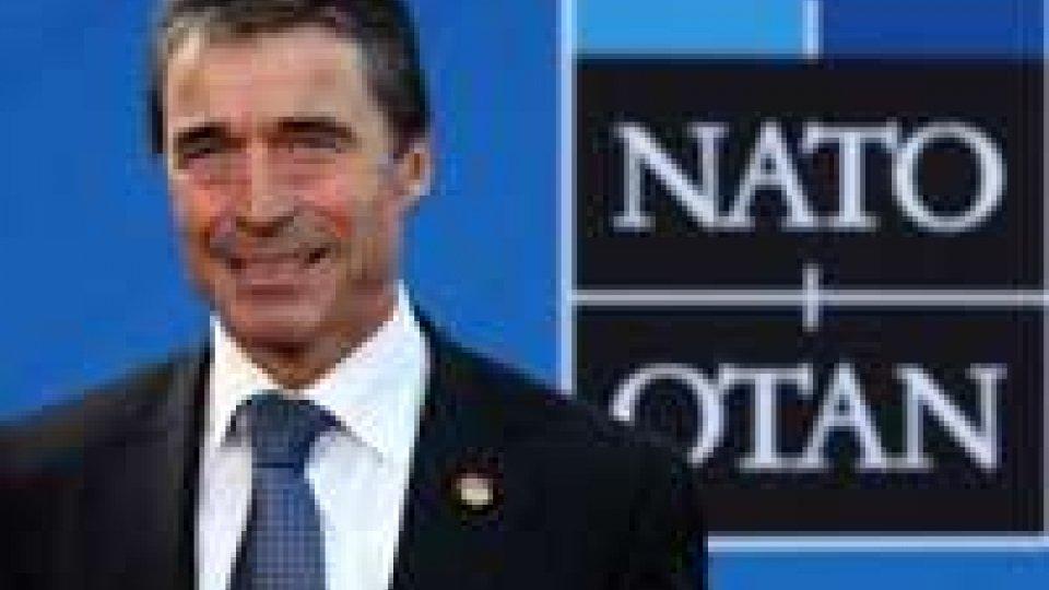 Siria: la Nato ammette schieramento missili Patriot su confine turco