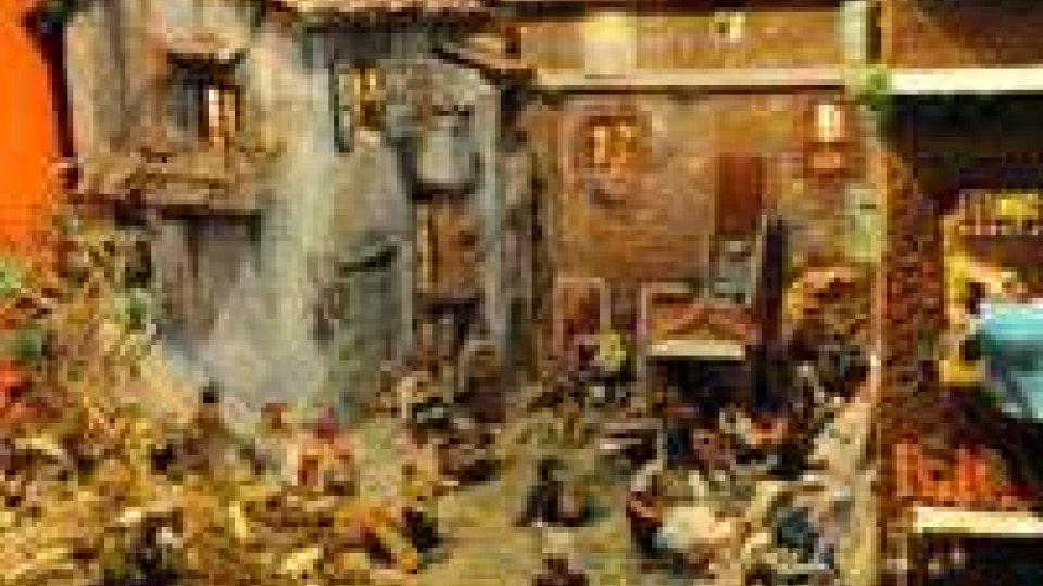 """Roma: San Marino all'Esposizione dei """"100 presepi"""". Entro 8 ottobre le disponibilità agli Esteri"""