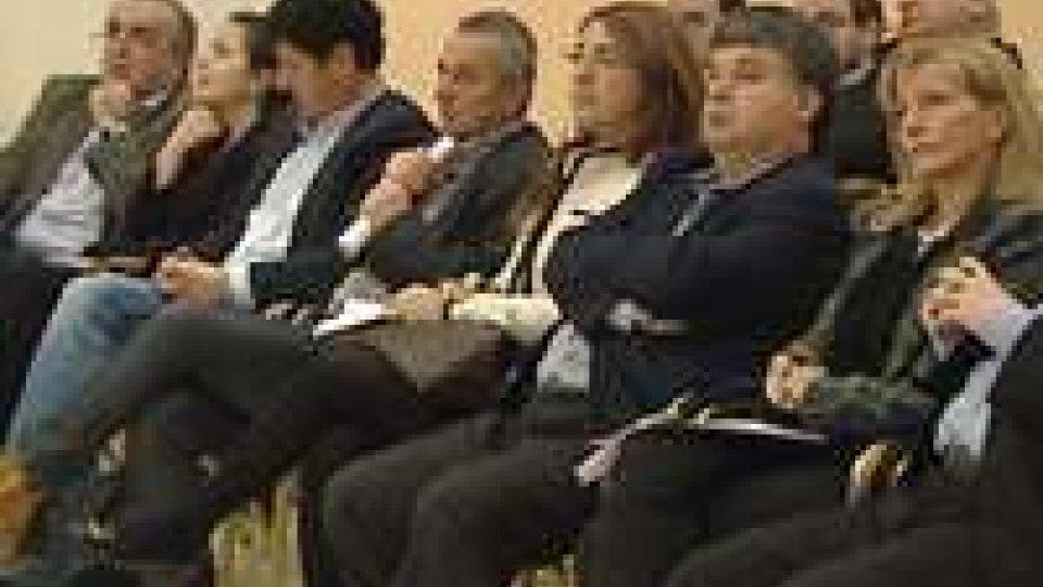 Congresso Pdcs: c'è tempo fino a mezzanotte per le candidature a segretarioCongresso Pdcs: c'è tempo fino a mezzanotte per le candidature a segretario