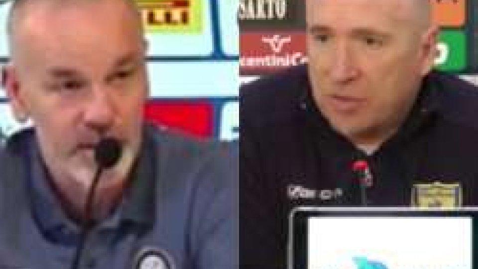 Inter-Chievo: Pioli lancia Gagliardini, Maran contesta il calendario