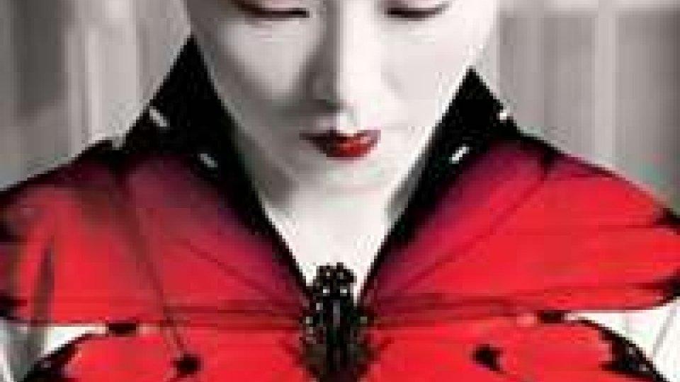 Domeniche nel Castello: chiude la Madama Butterfly