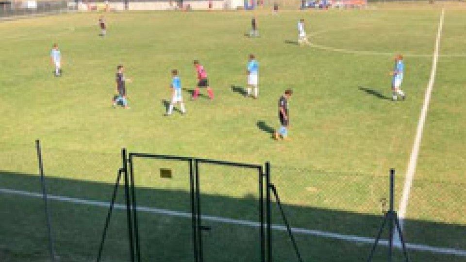 San Marino - Vigor Carpaneto 1-2San Marino - Vigor Carpaneto 1-2