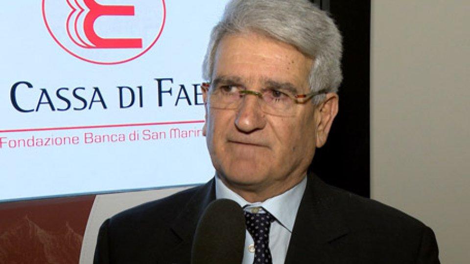 Giuseppe GuidiAssemblea Soci ECF: è Giuseppe Guidi il nuovo Presidente del CdA dell'Ente
