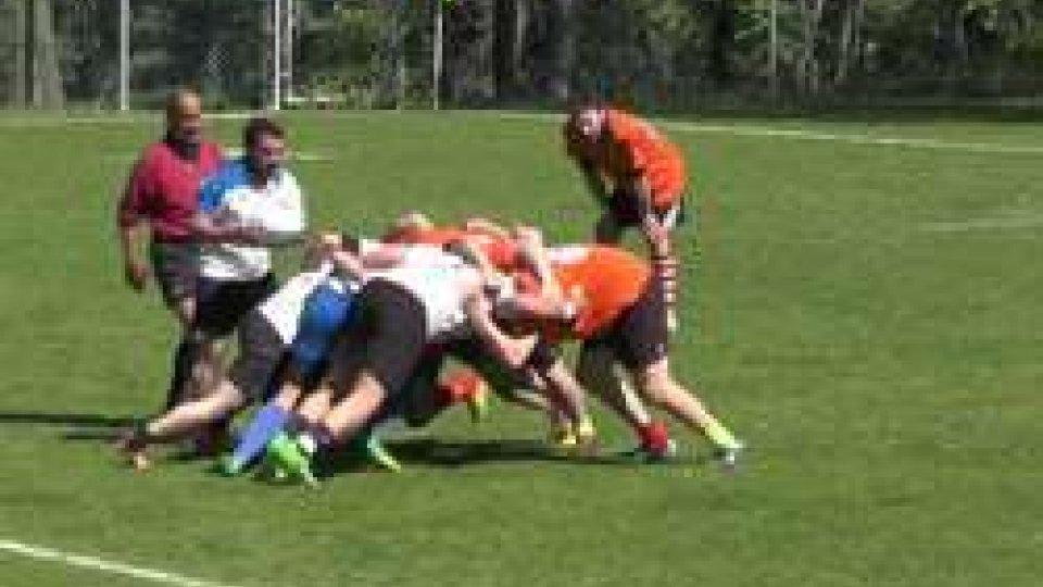 Rugby a 7, a Chiesanuova il San Marino fa l'en plein: Pisa superato in vettaRugby a 7, a Chiesanuova il San Marino fa l'en plein: Pisa superato in vetta