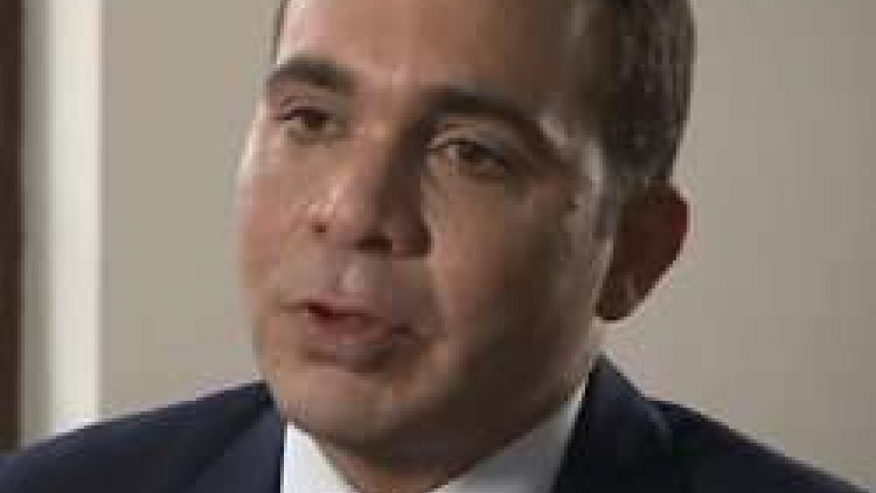 """Il Principe giordano Ali ibn al-HusaynPresidenziali FIFA, Principe Ali: """"Sono l'uomo del cambiamento"""""""