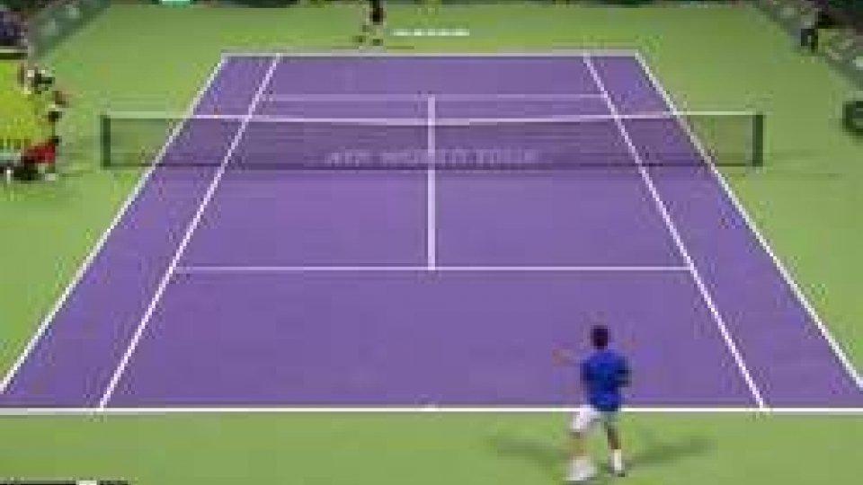 Tennis: a Doha, Murray e Djokovic vincono e volano in semifinale